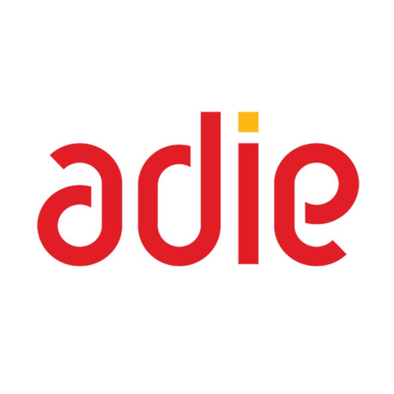 Adie - Logo